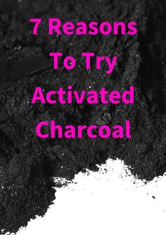 Commonly known as Active Carbon, activated charcoal is produced from organic materials such as nutshells, peat, pitch or wood. Find out how to use it for medical, household and beauty uses: http://everyhomeremedy.com/activated-charcoal-benefits/ #detox #teeth