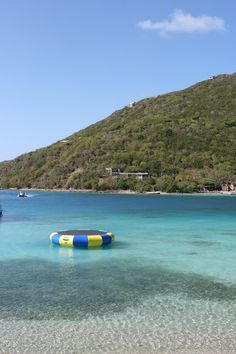 10 Reasons to Visit Scrub Island #BVI #beach @scrubisland