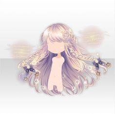 Magic Library Twinkle Elegant Long Hair ver.A brown Cocoppa Play, Twinkle Twinkle, Fandoms, Hairstyle, Magic, Long Hair Styles, Dolls, Elegant, Anime