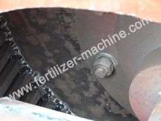 a part of fertilizer milling,Similar to laundry machine,roller coaster and merry-go-round,cyclone extracts dust by the huge centrifugal force.