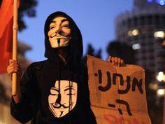 Akun Twitter Hacker Anonymous terkena Serangan Hacker Lain | Republic Of Note