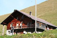 Gruppenhaus Hintere Nydegg - Schwenden - Bern/BE - Berner Oberland - 42 pers - ab 14 Cabin, House Styles, Home Decor, Decoration Home, Room Decor, Cottage, Interior Decorating, Cottages