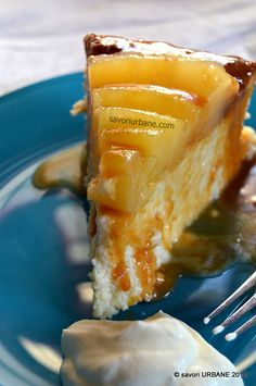 Caramel, Mango, Cheesecake, Food And Drink, Ice Cream, Cookies, Ethnic Recipes, Sweets, Deserts