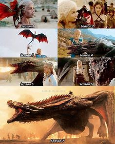 #Drakarys #GameOfThrones #GoT #Targaryen #DaenerysTargaryen #Daenerys #Drogon