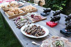 Pig Feast