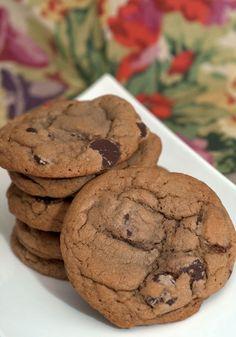 Nutella Chocolate Chip Cookies | al.com