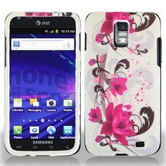 Samsung Galaxy SII Skyrocket Cell Phone Case, #eBay