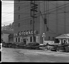 High Quality Canoes At OK Storage Boat Station, Louisville, Kentucky, :: R.