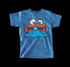 Rogue Superhero Kids Shirt