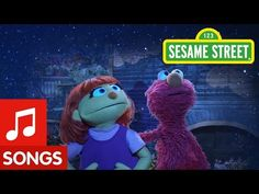 What My Son on the Autism Spectrum Thought of Sesame Street's Julia | The Mighty