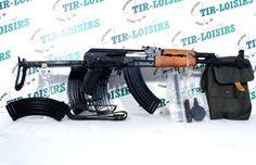 Zastava M70 AB3, calibre 7.62x39 #categorieB #carabinesetfusils #zastavam70ab3