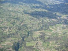 Foto aérea de la región de Ipiales2 - Ipiales - Wikipedia, la enciclopedia libre