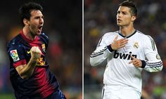 Lionel Messi has beaten Ronaldo once again to the UEFA Best Player Of the Year Award, and The Re...