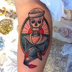 #tattoofriday, Analogic Love, Brasil.