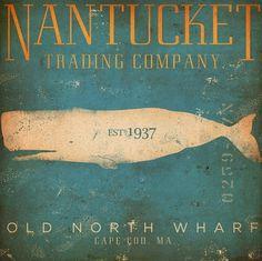 Nantucket Trading Company