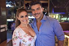 Brittany Cartwright Reveals Why Her Relationship With Jax Taylor Works!