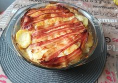 Lasagna, Mustard, Cabbage, Bacon, Pork, Mint, Vegetables, Cooking, Ethnic Recipes