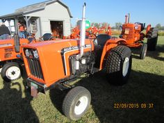 63 Best A/C tractors images in 2019   Allis chalmers