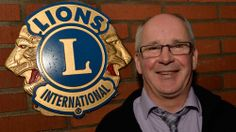 Älvsby Lions club in Sweden celebrates 60 years of service to the community