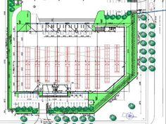 ZOOM Location entrepôt BUSSY SAINT GEORGES - 77600