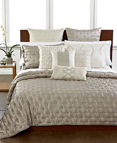 Hotel Collection Bedding, Finest Luster Collection - Bedding Collections - Bed & Bath - Macy's