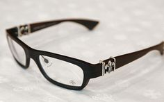 71b46639d430 Chrome Hearts Pull-Out Glasses