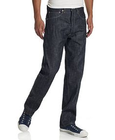 Levi's Jeans, Denim Knight Rigid
