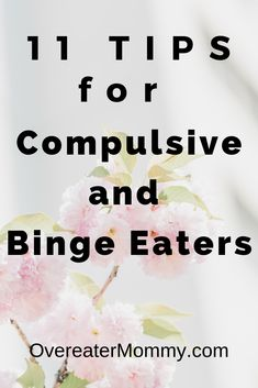 If you are a compulsive or binge eater, these valuable tips are for you. Even small changes can make big impacts. Compulsive Eating, Compulsive Overeating, Quotes Quotes, Crush Quotes, Wife Quotes, Food Quotes, Friend Quotes, Motivational Quotes, Relapse Prevention