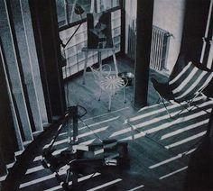 Antonio Bonet, Suipacha y Paraguay Mediterranean Architecture, Interior Architecture, Le Corbusier, Building Materials, Second Floor, Ground Floor, Urban, Image, Interiors