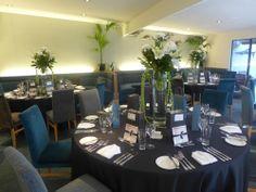 Award winning Restaurant