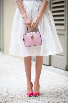 Twirling in Florence… | Pink Peonies by Rach Parcell | Bloglovin'