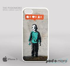 Instagram Grafiiti Kid for iPhone 4/4S, iPhone 5/5S, iPhone 5c, iPhone 6, iPhone 6 Plus, iPod 4, iPod 5, Samsung Galaxy S3, Galaxy S4, Galaxy S5, Galaxy S6, Samsung Galaxy Note 3, Galaxy Note 4, Phone Case