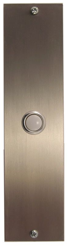 Superb Waterwood Hardware Stainless Steel Moon Shape Doorbell From Cabinet Knobs  And More | Waterwood Hardware | Pinterest | Moon Shapes, Hardware And  Stainless ...