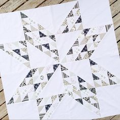 @dearstellafab quilt top finished// #finishit2013 #portico… | Flickr Lone Star Quilt, Star Quilts, Quilt Blocks, Jellyroll Quilts, Scrappy Quilts, Mini Quilts, Old Quilts, Antique Quilts, Cowboy Quilt