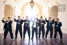 Hilton, San Gabriel Wedding Photography | Cindy & Chris « [JG ...