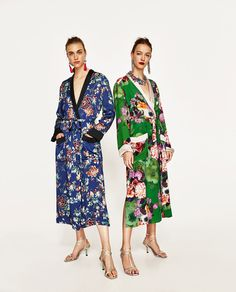 KimonoParty 82 De Dresses Mejores Zara LoveLong Imágenes For OnP0wk
