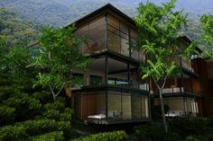 mashpi rainforest biodiversity reserve, ecuador