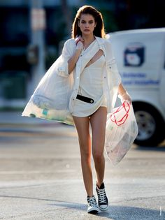 Issue : Antidote #5 Spring/Summer 2013 Title : Street Style Photography : Hans Feurer 한스...