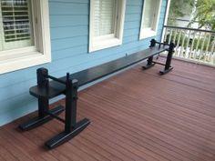 How to Build a Joggling Board I Custom Living DIY