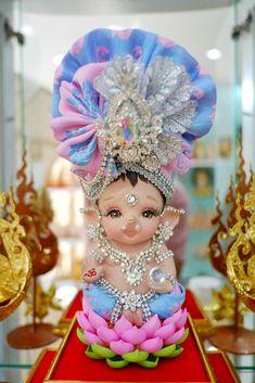 Ganesh Chaturthi Decoration, Happy Ganesh Chaturthi Images, Shri Ganesh Images, Ganesha Pictures, Ganesh Rangoli, Ganesh Bhagwan, Ganpati Bappa Wallpapers, Ganesh Photo, Baby Ganesha