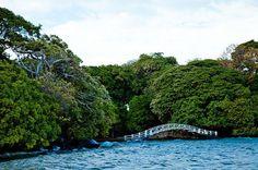 Isletas De Granada NIcaragua  Tierra de Lagos Y Volcanes.