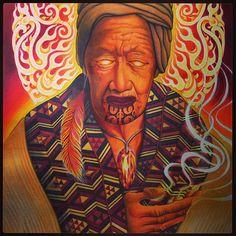 Ta moko,art of the tattoo Art And Craft Design, Design Art, Image Symbols, Fire Festival, Nz Art, Prophetic Art, Maori Art, Kiwiana, Art Carved