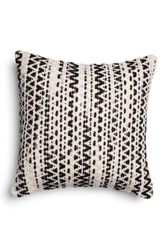 Free shipping and returns on LOLOI Woven Accent Pillow at Nordstrom.com. With its neutral palette and refined geometric pattern, this woven pillow works with both modern and bohemian décor schemes.