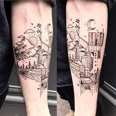 Alexis. #tattoo #mast #mastcora #bleunoir #bleunoirtattoo #blackwork #blackworkerssubmission #btattooing #equilattera #iblackwork #blacktattoomag #blacktattooart #inkstinctsubmission
