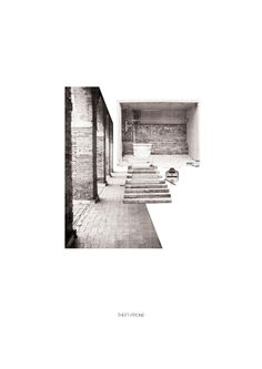 Paper Architects - architecture-sketchbook, a pool of architecture drawings, models and ideas - 26.10.14 / sketch / architectural elements ...