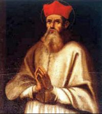 Image result for saint peter damian bishop and doctor