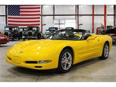 2003 Chevrolet Corvette in Kentwood Michigan
