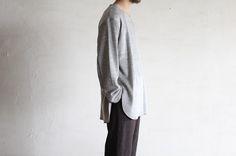 1枚で着ても様になるカットソーまとめ【2016年秋冬】 | Fashionsnap.com