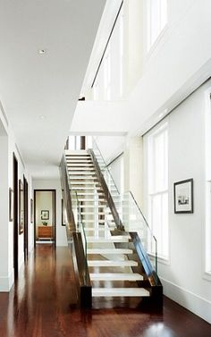 Staircases | Architectural Digest