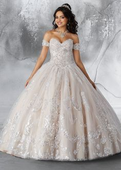 The Mori Lee Collection offers elegant and colorful quinceanera dresses and vestidos de quinceanera. These 15 dresses are perfect for your quince party! Xv Dresses, Mori Lee Dresses, Fashion Dresses, Prom Dresses, Casual Dresses, Sweet 16 Dresses, Pretty Dresses, Beautiful Dresses, Sweet Sixteen Dresses